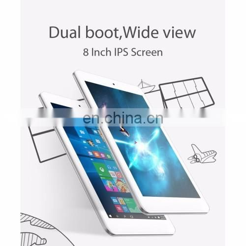 Cube iWork8 Air Dual OS 2-in-1 Tablet