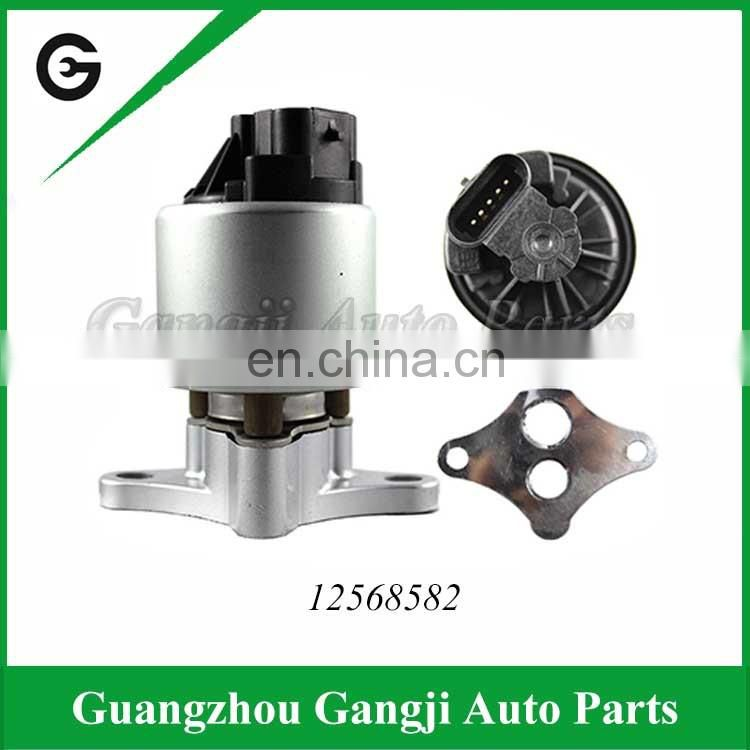 ome 12568582 Exhaust Gas Recirculation Valve EGR for VW Buick Chevy Caddilac Isuz u