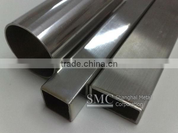 stainless steel pipe elbow for decorative.