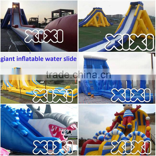 XIXI High Quality airtight inflatable Bubble Bumper Football Sport Pitch,PVC Soccer balls Playground