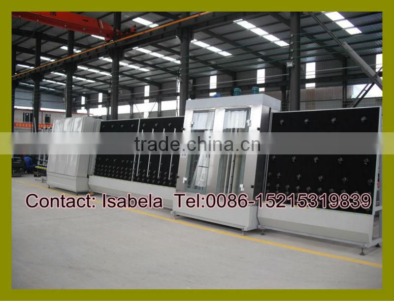 Silicone Extruder / Double Glazing Glass Prodction Line (ST01)