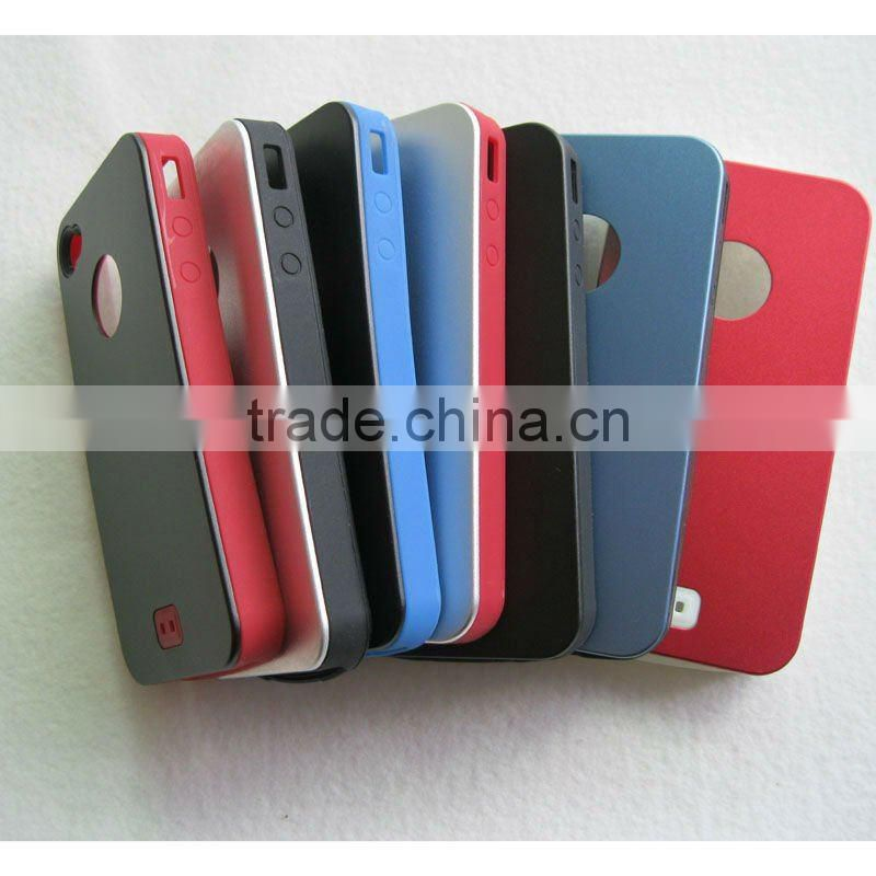 2013 the newest silicone phone case