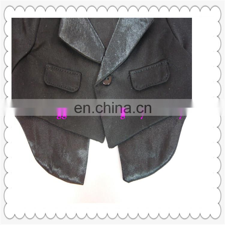 Customize toy's upper garment ,Blazer with high quality