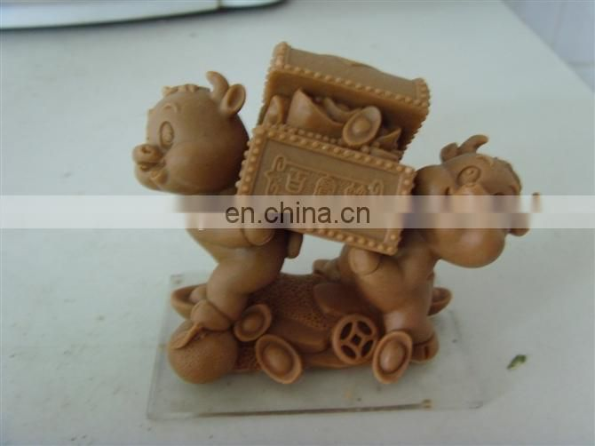 China style resin lucky doll give away lucky gifts