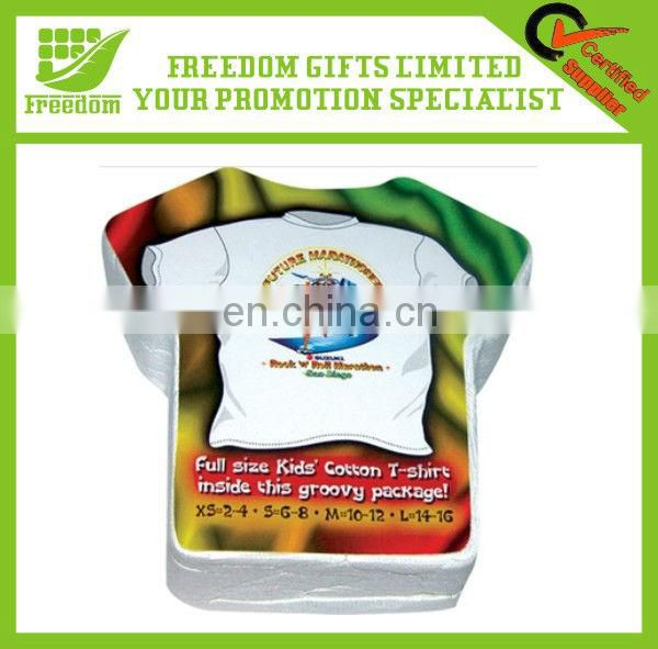 Custom Made Promotional Logo Compression Shirts