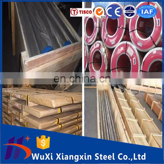 TP 304 316 Cold Rolled stainless steel flat bar