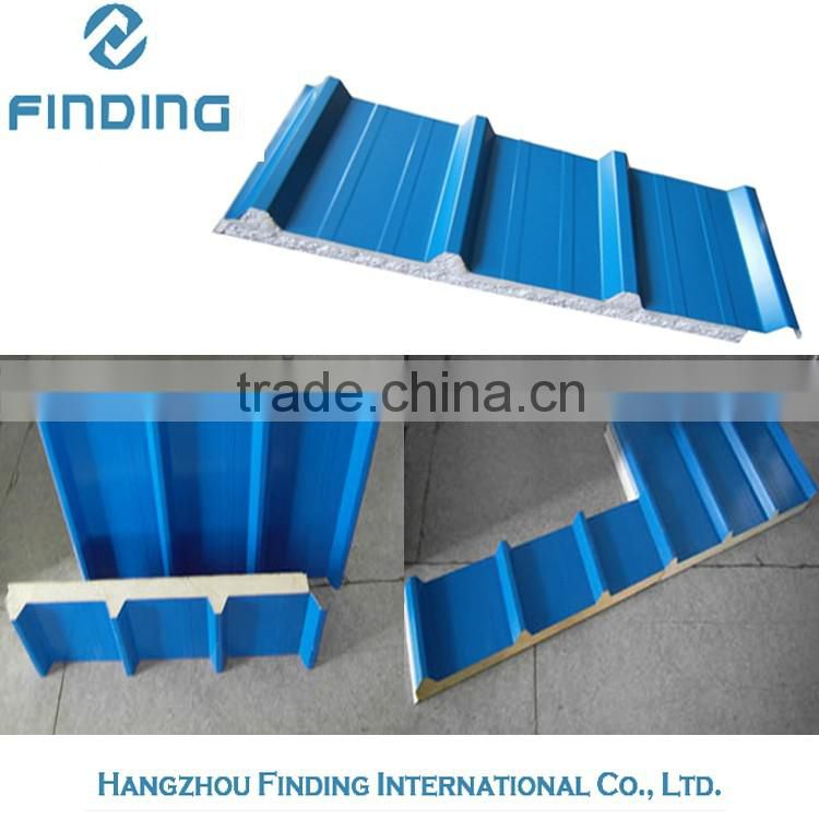 sandwich panel price, building material pu sandwich panel, home use eps sandwich panel