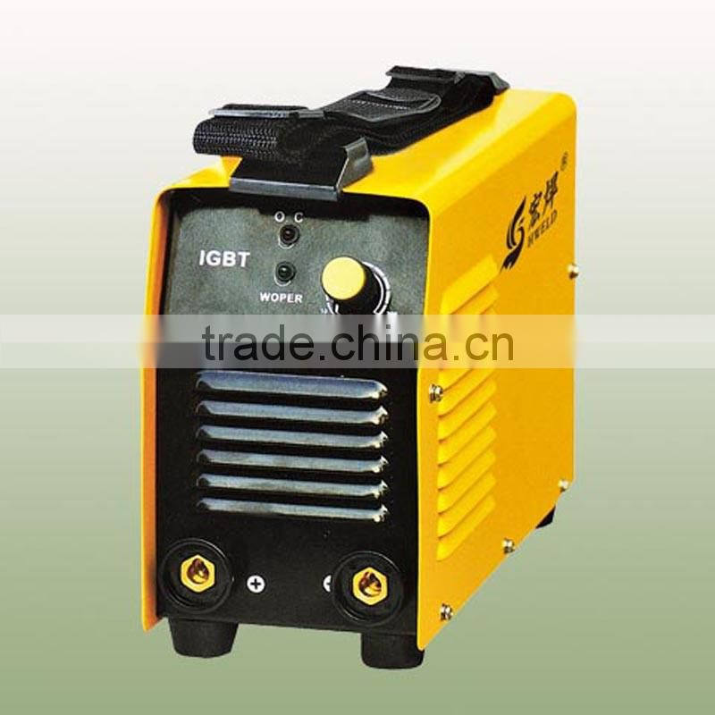 High Quality IGBT Inverter 200A Welding Machine