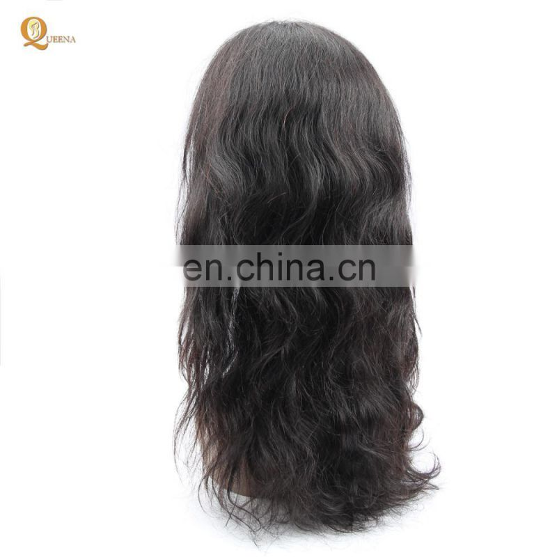New Design 360 Lace Frontal Wig Human Hair Lace Wig For Women