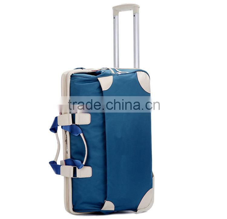 2015 New Classical Trolley Best Travel Bags Price LXB013