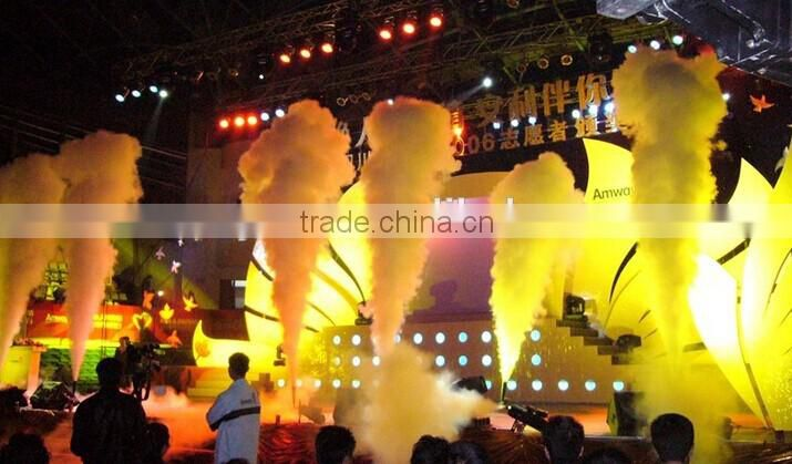 HOT swing CO2 jet machine Professional dj equipment Co2 jet machine for stage effect