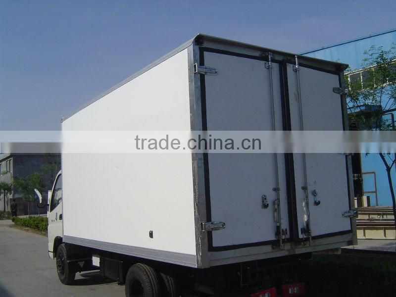 reefer chinese mini truck of New Products from China