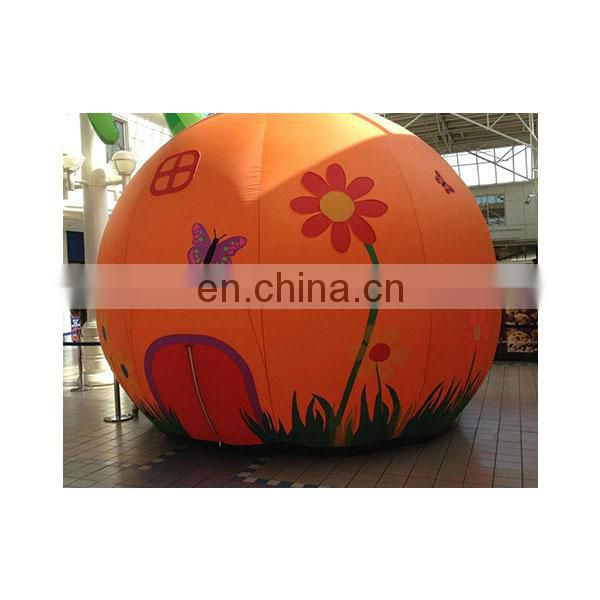 giant inflatable ball balloon for decoration
