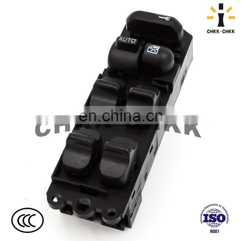 Power Window Switch OEM 25401-1E401 For Japanese car window switch