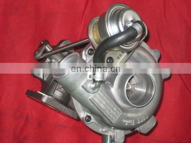 1118010-802 turbocharger for Isuzu 4JB1TC 2.5L engine
