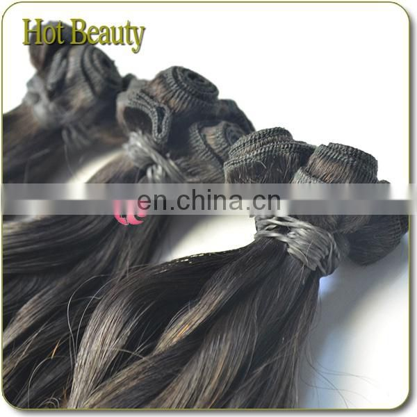 Brazilian Big Sexy Hair Weavings Natural Hair Color Black,Virgin Brazilian Curly Hair Extension