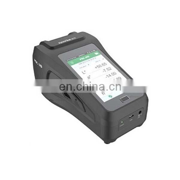 PSC-20 portable spectrophotometer