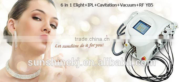 weight loss cavitation vacuum body shaping skin care system