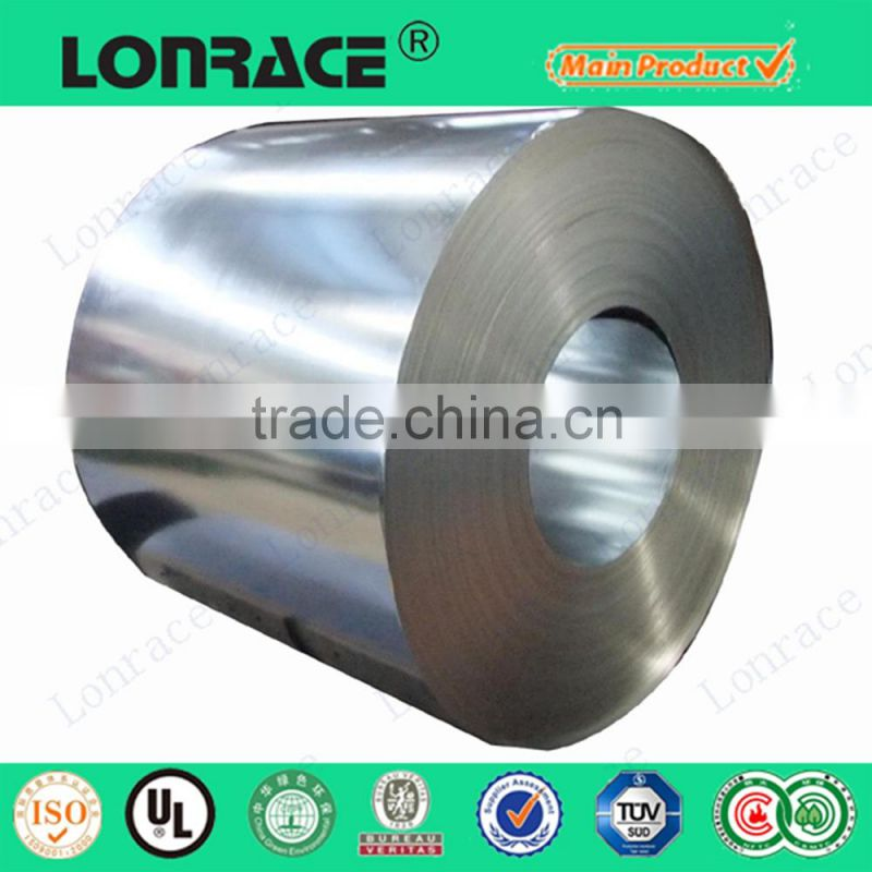 factory direct galvanized steel coil price/stainless steel coil