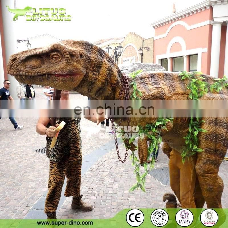 High Quality Dinosaurs Custom Costume