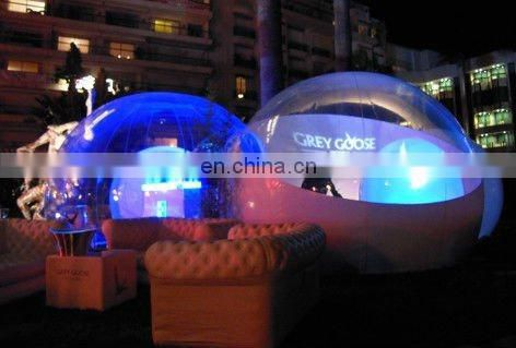 Casa Bubble for outdoor and indoor events
