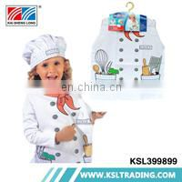 Wholesale girls airline stewardess festival kids costumes
