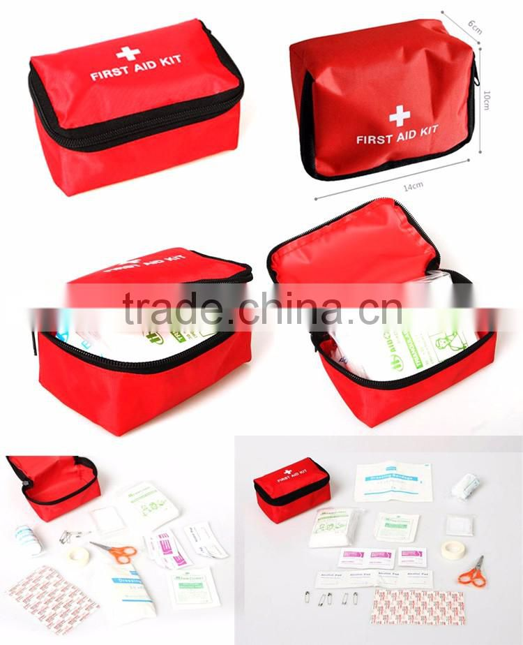 Military medical waist rescue backpack emergency bag survival medical rescue pouch first aid travel sport medical bag