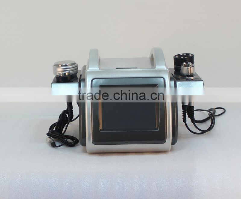 Ultracavitation slimming machine,RF beauty Machine for home use,beauty salon RF cavitation