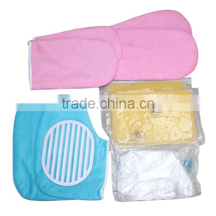 H0T045 personal care paraffin wax warmer