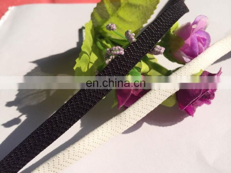 high quality spandex elastic strap for lingeries
