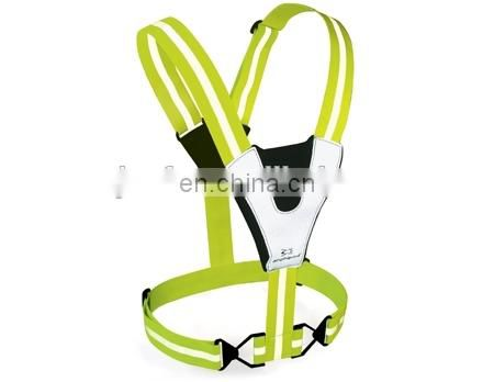 safety belt summer dresses road safety running equipments hi vis