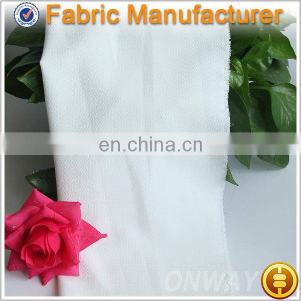 Onway Textile Polyester SPUN Fabric Luggage Fabric Fabric Cloth Jacquard Cloth