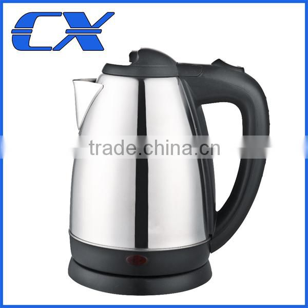 1.8L Specification Electric Water Kettle