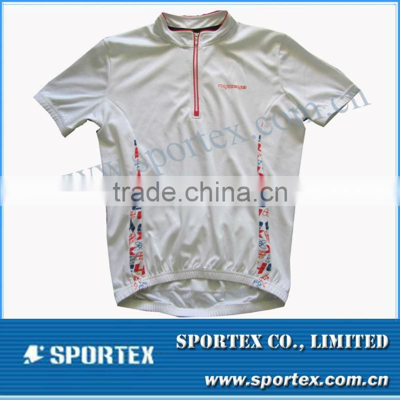 Newest style OEM sublimate cycling wear #SD2372
