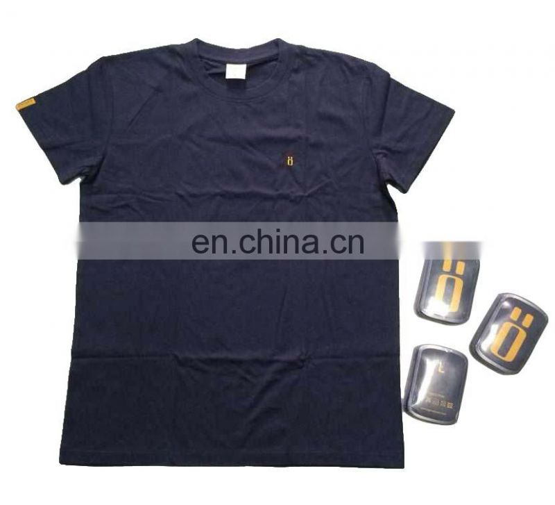 cotton compressed t shirt