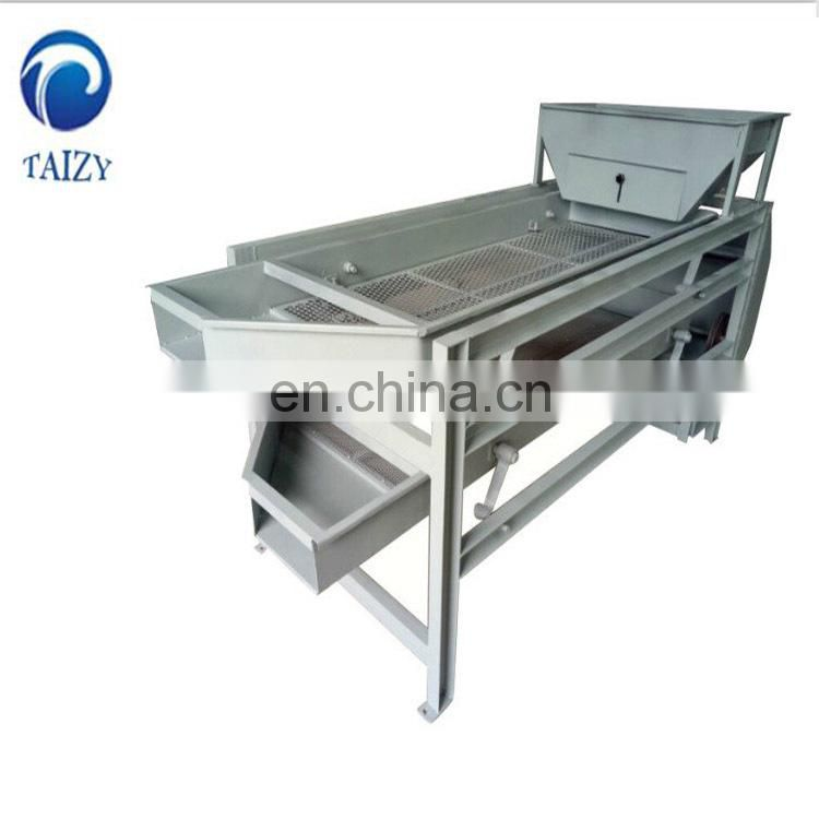 Best price Almond shelling  Almond processing sheller machine