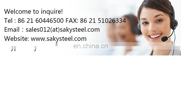6 1.4301 19mm stainless steel tube pipe for sale
