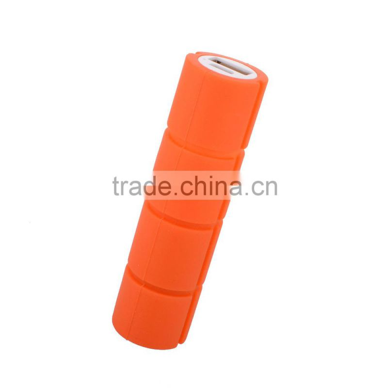2200mAh portable power bank external battery for new year promotion gift