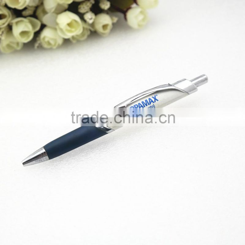 Metal pen with logo , customized pen with logo , promotional pen