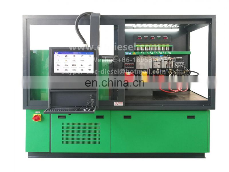 Testing equipment CRS300 FOR common rail injector test bench