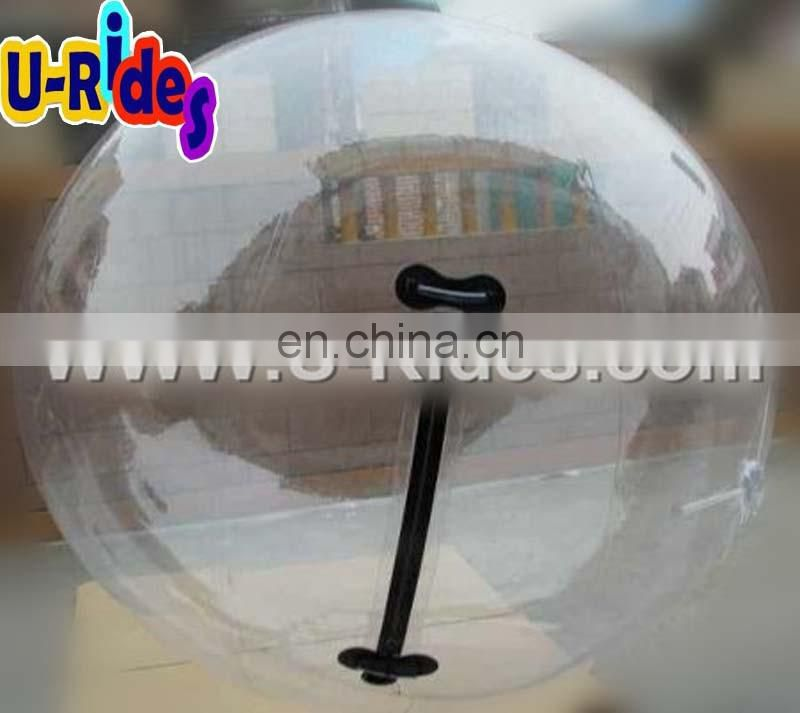 Factory price human sphere water running ball For Events
