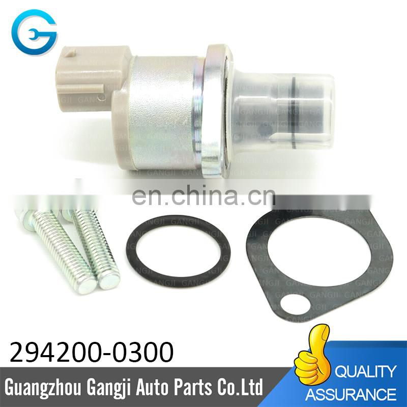 Fuel pump Suction Control SCV Metering Valve 294200-0160 1920QK for FORD TRANSIT Nissan
