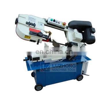 Large Cutting Capacity GH4260 GH4270 Double Column Band Sawing Machine