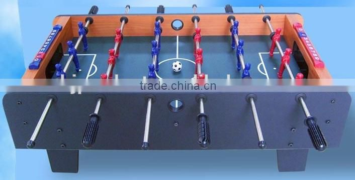 manufacturer price tabletop foosball table children toy indoor baby foot soccer table top