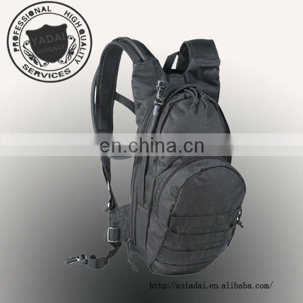 Black MSP 3 Expandable Hydration Pack