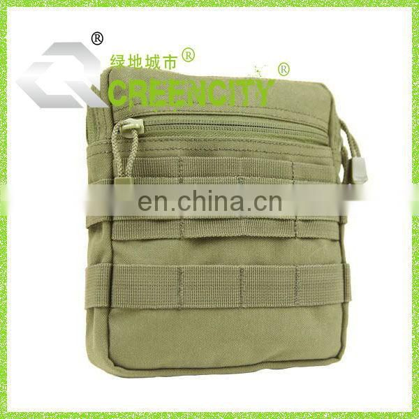 Tactical Utility Pouch Magazine Mag Accessory Medical Tool Bag