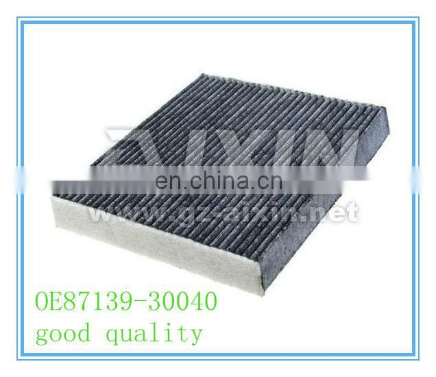 Auto Air Filter 87139-30040