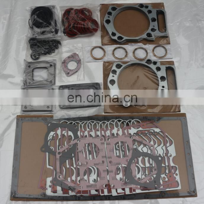 Diesel engine part Upper gasket kit K38 3800730