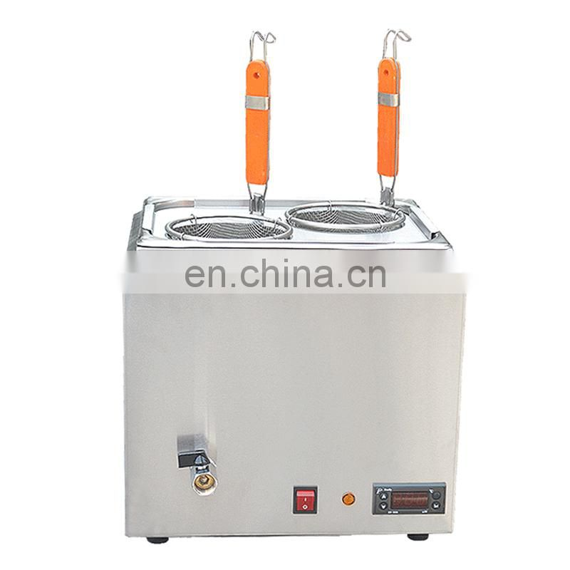 220V Hotel Equipment Supplier Pasta Boiler Electric Noodle Pasta Cooker