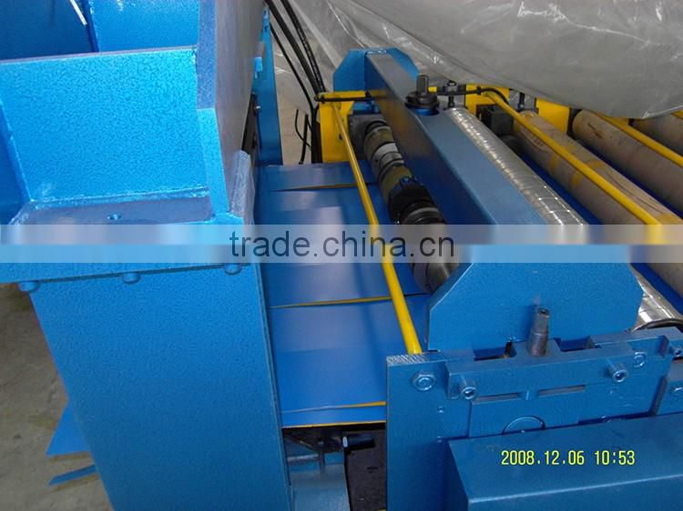 slitting line cut to length, high quality steel coil slitting machine, cheap price slitting machine price